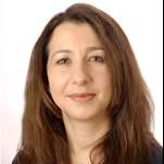Marina Spyrou, SVP , Global Cyber Security & Risk Leader at Nielsen