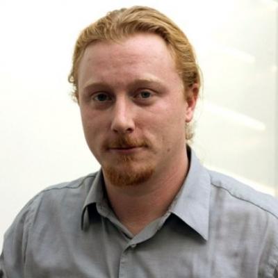 Matthew Van Der Tuyn