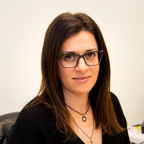 Ayelet Weissbach