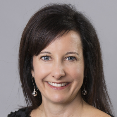 Laura Lee-Blake, Vice President, Human Resources at Campbell Company of Canada