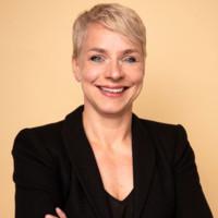 Claudia Beumer, Sales & Marketing Manager at Wartsila