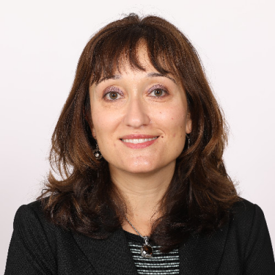 Sasha Diskin, Executive Director, Talent Management at Horizon Therapeutics