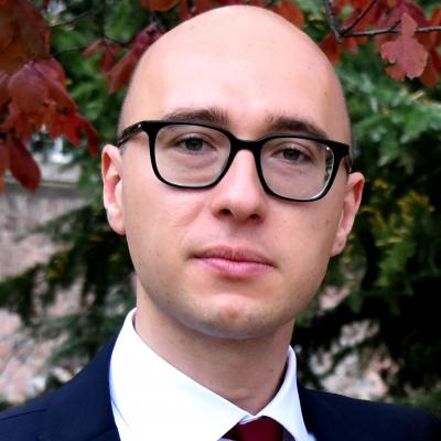 Peter Ho- Spoida, Data & Analytics Lead, Market Data & Services at Deutsche Börse