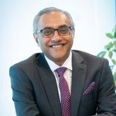 Piyush Chowhan, Group Chief Information Officer at Lulu Group International