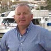 Nigel Coffey, Former VP Global Business Services at Takeda