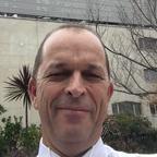Tony Robson, General Manager, Service at Komatsu America Corp.
