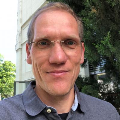 Dr. Christian Pfahler