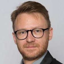 Casper Moerck, Head of Learning Technology, Global Learning Campus, Americas at Siemens
