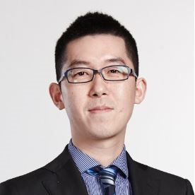 Laurence 慧良 He 何, Director, Global Business Development 全球业务拓展总监 at TMF Group