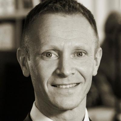 Jesper Sørensen, Vice President at Bizcon