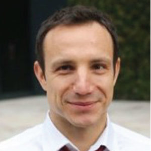 Darko Matovski, Co-Founder and CEO at CausaLens