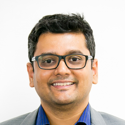 Vijay Iyer, Head of Customer Experience Specialists, Asia & India at Salesforce