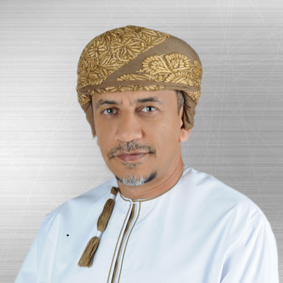 Abdulkarim AlHabsi, Pipelines and Terminal Operations Manager at PDO