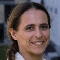 Ingrid Vanden Berghe, Director at NGI (National Mapping Agency of Belgium)