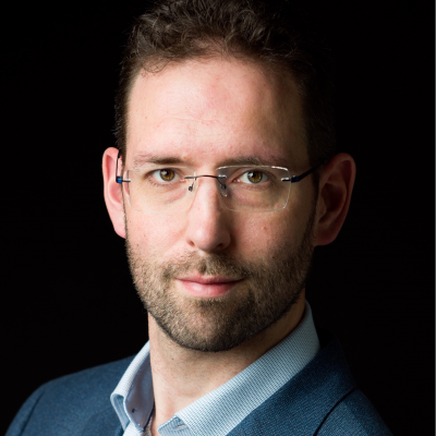 Nico Vrijenhoek, Global Marketing Procurement Director at Liberty Global
