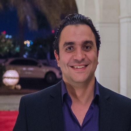 Ahmed ElSheemy