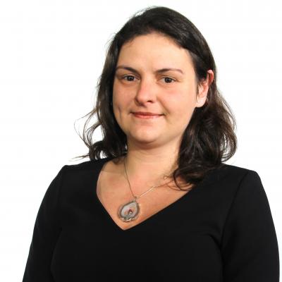 Eva Szalay, Currencies Correspondent at Financial Times