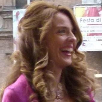 Martina Stefanon