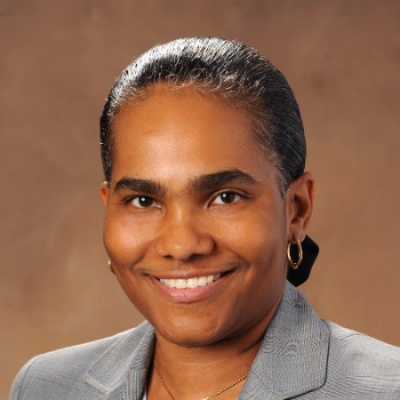 Ginelle Julien, VP, Global Services Service Excellence and Experience at Johnson & Johnson