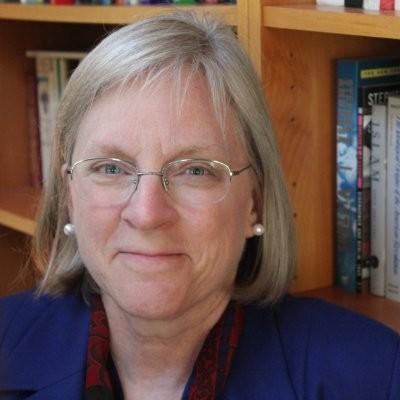 Heidi Rauscher Tilghman