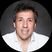 Alain Staron