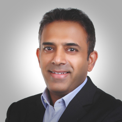 Madhav Sivadas, Founder & CEO at Telligro