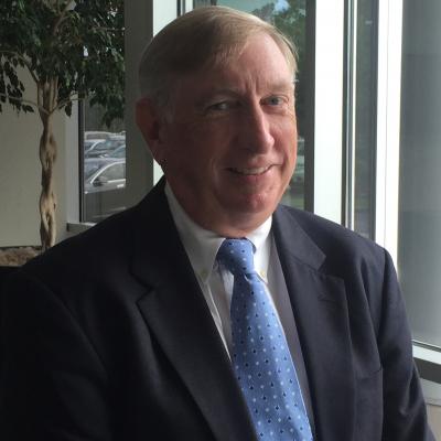 Kevin Steele, Retail Banking Expert at Kronos