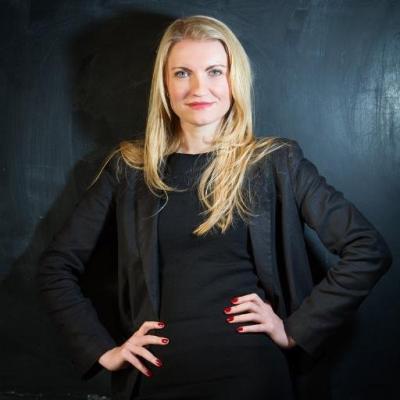 Kate Nightingale, Consumer and Fashion psychologist & Founder at Style Psychology Ltd