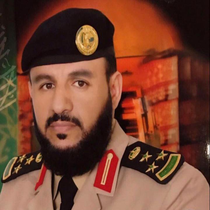Brigadier General Adel Awad Al Osaimi