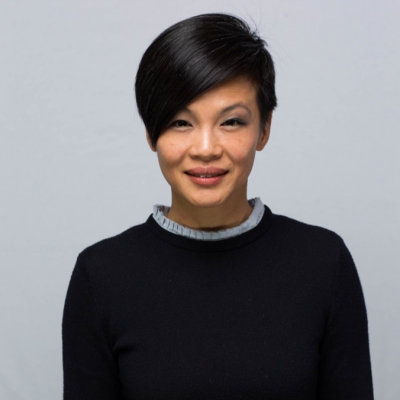 Linh Ho, Co-Founder and CMO at conDati