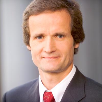 Dr Ulrich Kalex