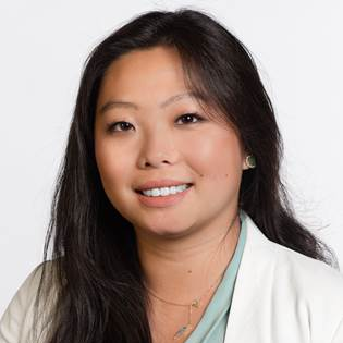 Julie Zhang, Director, North America Sales Enablement at Russell Investments