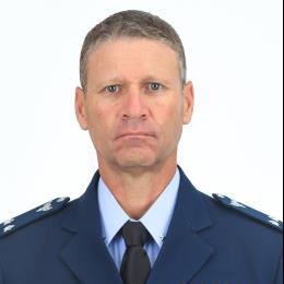 Major General Arnaldo Silva Lima Filho