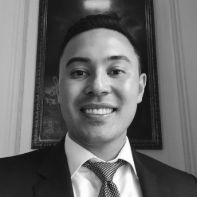 Jonathan Lee, Head of Credit Trading at Hermes Investment Management