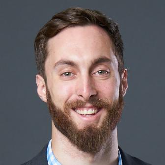 Jack Farrell, Founder at D2G Brands