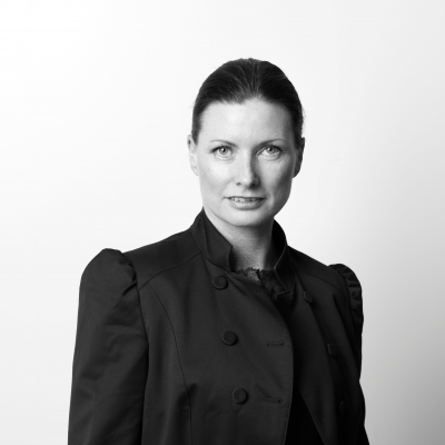 Aoife Blicher, Head of VM Retail at Magasin du Nord