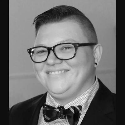 Samuel Carrington, Service Design Manager at formerly Lyft