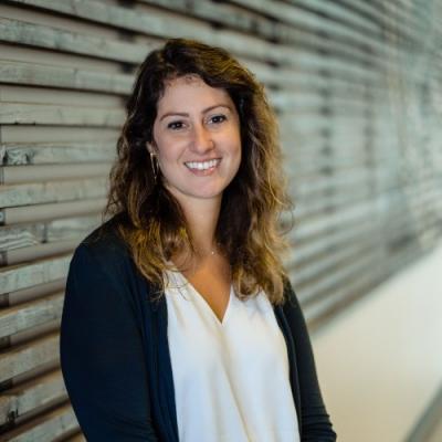Dr. Liz Pavese Kaplan