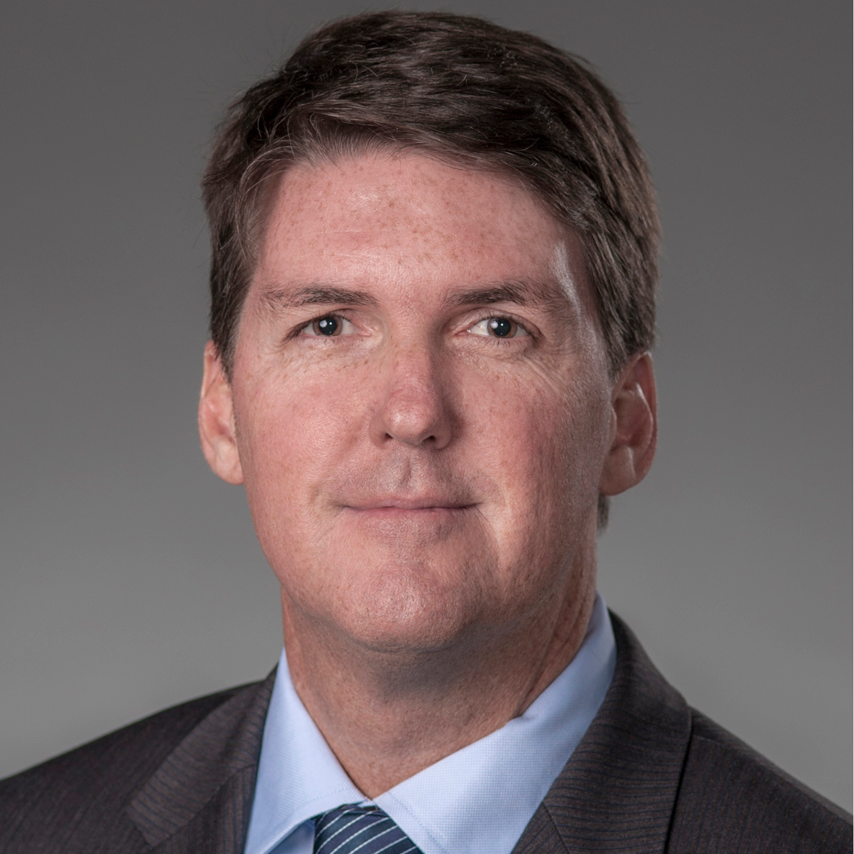 Dr. Ben Allison, Director, HEL Program at Raytheon
