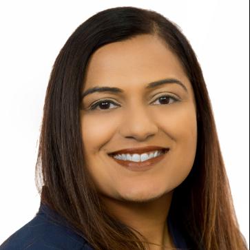 Parinda Muley, VP, Innovation & Business Development at Macy's