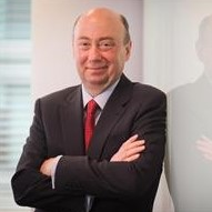 Tim Palmer, Chief Risk Officer at HSBC Global Asset Management
