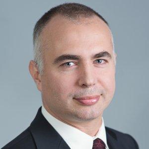 Sergiusz Szacki, Indirect Procurement Manager Europe, Media & Marketing at Colgate-Palmolive