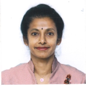 Geetha Sivapathasundram, Head of Compliance at CIMB-Principal Asset Management Berhad (CPAM) & ASEAN Region