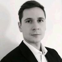 Christoph Biberacher, Digital Construction Technology Specialist at Zeppelin Baumachinen GmbH