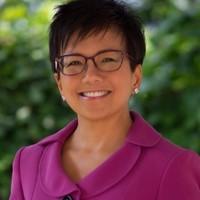 Mandy Chooi, Global Leader at THNK School of Creative Leadership