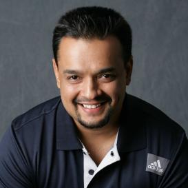 Amit Dasgupta, Vice President Brand & Vice President eCommerce SEA at Adidas