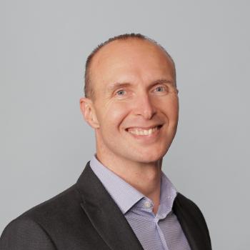 Sami Helin, European Account Executive at Coveo