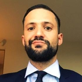 Stephane Amoyel, Head, EU Withdrawal Policy at FCA