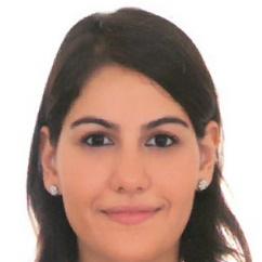 Mireille Shouaib