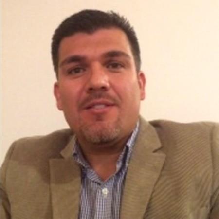 Charlie Calderon, Jefe global de excelencia operacional at World Vision